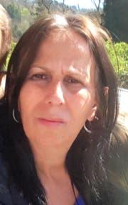 Vermisste Sanije Aliti (Bild: PD)