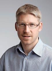 Roger Sonderegger (38), CVP-Grossstadtrat (Bilder Neue LZ/PD)