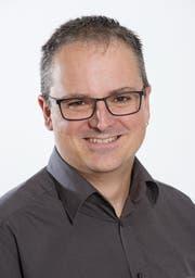 Er wurde als Nachfolger für den zurückgetretenen Landrat Toni Epp (FDP) gewählt: Marcel Bachmann. (Bild: PD)
