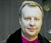 Ex-Abgeordneter Denis Woronenkow. (Bild: Oleksandr Synytsia/Keystone (Kiew, 23. Februar 2017))