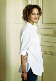 Die französisch-marokkanische Autorin Leila Slimani. (Bild: Patrice Normand)