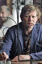 Roman Signer, hier im Film «Der Goalie bin ig», ist Anwärter für eine Hauptrolle in einer neuen Serie. (Bild: Ascot Elite)
