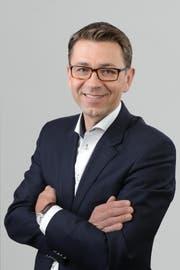 Ist nicht mehr Geschäftsführer der Uri Tourismus AG: Michel Henry. (Bild: PD)