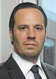 Laut Social Media Experte Manuel P. Nappo nimmt die Tendenz, politische Anliegen über Social Medias zu verbreiten, zu. (Bild: pd)