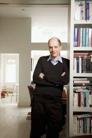 Alain de Botton, ein «sanfter Atheist», nennt zehn religiös inspirierte Tugenden.