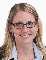 Daniela Tschol, MLaw, Rechtsanwältin, Leiterin Erbrechtsberatung, Luzerner Kantonalbank, www.lukb.ch (Bild: PD)