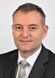 Der 57-jährige Ernst Portmann tritt ab September die Stelle des Geschäftsführers an. (Bild: zvg)