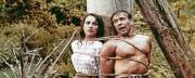 Götz George als Jungstar in «Der Schatz im Silbersee». (Bild: Keystone/PD)
