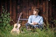 Damian Lynn (eigentlich Lingg, 23) kann durchaus positiv in die Zukunft blicken: Seine Chancen auf dem Musikmarkt stehen gut. (Bild: Roger Gruetter)