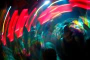 Die Schlägereien ereigneten sich in einer Disco in Erstfeld und in einem Pub in Flüelen. (Symbolbild Keystone)