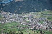 In Stans rechnet der Kanton mit einem hohen Bevölkerungswachstum. (Bild: Corinne Glanzmann (19. Juli 2016))