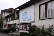 Das Kino Seefeld in Sarnen hat einen neuen Besitzer. (Bild: Adrian Venetz)