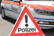 Einsatzwagen der Zuger Polizei (Symbolbild). (Bild: Zuger Polizei)