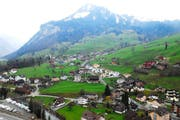 Dallenwil wird die siebte Einheitsgemeinde im Kanton Nidwalden. (Bild: Corinne Glanzmann)