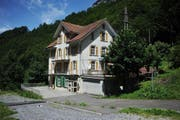 Ausgezeichnet: Haus Grünenwald bei Engelberg. (Archivbild Corinne Glanzmann)