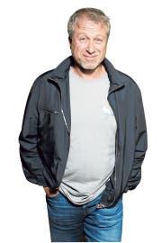 Roman Abramowitsch. (Bild: Gennadi Avramenko/Getty (Sotschi, 11. Juni 2017))