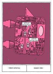 Tom Gauld (Bild Fumetto)