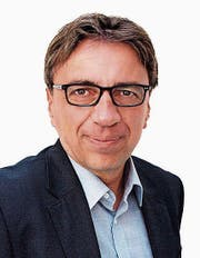 Ruedi Kaufmann (FDP), Gemeinderat in Ebikon. (Bild: PD)