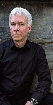 Stephen Smith dirigiert am kommenden Samstag die Cantori contenti und die Zuger Sinfonietta. (Bild: Tomasz Trzebiatowski/PD)
