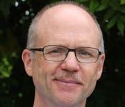 Heinz Rühle ist noch bis Ende Schuljahr als Leiter der Merlischacher Schule tätig. (Bild: pd)