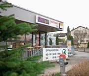 Die Postagentur im Creabeck besteht seit 2012. (Bild: Maria Schmid (Hünenberg See, 6. Dezember 2017))