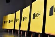 Die BDP sieht ihr grösstes Wachstumspotenzial in der Stadt und Agglomeration Luzern. (Bild: Keystone)