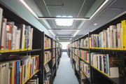 Die Gemeinde Feusisberg kann nach dem Ja an der Urne eine Gemeinde- und Schulbibliothek bauen. (Symbolbild LZ)