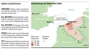Die Evakuierung von Dünkirchen ging in die Geschichte ein. (Bild: Isi)