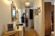 Symbolbild: Zimmervermietung über Airbnb. (Bild: Nadia Schärli / LZ)