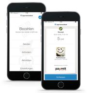 Kunden der Zuger Kantonalbank können mit der Mobile-App bezahlen. (Bild: pd)
