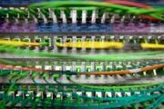 Die Verteilung der digitalen Signale wurde an der Oberallmendstrasse in Zug unterbrochen – an einer Baustelle. (Bild: Keystone / Martin Ruetschi)
