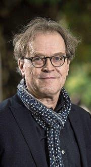 Ludwig Wicki ist der Initiant des Schütz-Projekts. (Bild: Pius Amrein)