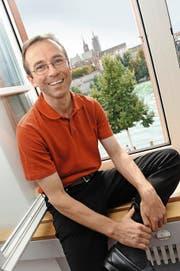 Ruedi Beck (51) wirkt zurzeit in Basel. 2016 wird er Stadtpfarrer in Luzern. (Bild: PD)