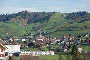 Der Entwicklungsträger Region Luzern West – im Bild die Gemeinde Hasle – und die Idee Seetal hatten Verbesserungen für den ländlichen Raum gefordert. (Bild: Dominik Wunderli / Neue LZ)