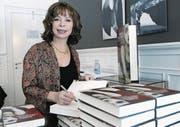 Isabel Allende. (Bild: Keystone)