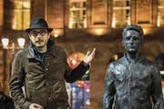 In Luxemburg vor Gericht entlastet: der 31-jährige Lux-Leaks-Informant Antoine Deltour. (Bild: Alamy (Strassburg, 17. November 2015))