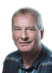Rainer Rickenbach (Bild: Dominik Wunderli)