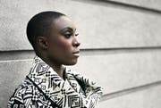 Laura Mvula ist das Blueballs Gesicht 2013. (Bild: PD)