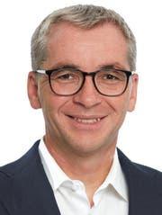 Erich Ettlin, CVP, ist zum neuen Obwaldner Ständerat gewählt worden. (Bild: pd)