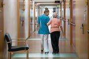 Das Alters- und Pflegeheim Kirchfeld in Horw. Es empfiehlt sich, sich frühzeitig darüber zu informieren, welche finanziellen Folgen ein allfälliger Aufenthalt in einem Pflegeheim hat. Zudem ist es ratsam, die verschiedenen Angebote anzuschauen.