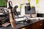 radioindustrie (Bild: Dominik Hodel / Neue ZZ)