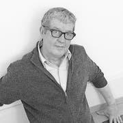 Hans Graber,Redaktor Luzerner Zeitung
