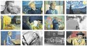 Der komplett von Hand gemalte Langfilm erweckt die Kunstwerke Vincent van Goghs zum Leben – einer der interessantesten Animationsfilme der letzten Jahre. (Bilder: Praesens Films)