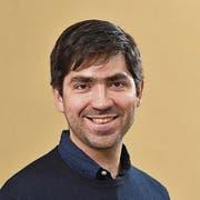 Oliver Dlabac, Politikwissenschaftler, (Bild: PD)