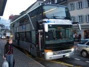 Der Tellbus fährt jetzt noch öfters. (Archivbild Neue UZ)
