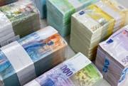 Nidwalden will ein Kantonsreferendum gegen den NFA-Beschluss. (Bild: Keystone)