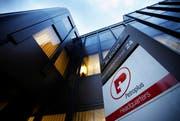 Der Petroplus-Hauptsitz in Zug. (Bild: Stefan Kaiser / Neue ZZ)