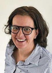 Rickenbach: Nicole Müller-Amrein (CVP). (Bild: PD)