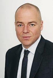 Vincenzo Mascioli, Vizechef Staatssekretariat für Migration. (Bild: Keystone)