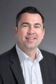 Michael Grossniklaus wird Geschäftsführer des Grossbetriebs Amag in Buchrain. (Bild: Visualisierung: PD)